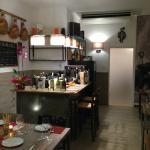Fotografie: La Baitella in Cucina