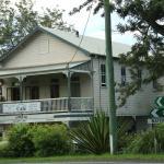 Lodge 241 exterior