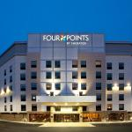 ‪Four Points by Sheraton Newark‬
