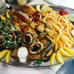K.I.S Seafoods
