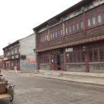 葫芦岛兴城古城