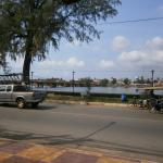 Photo of Kampot Riverside Hotel