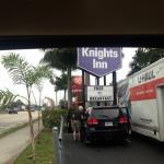 Knights Inn Florida City Homestead South Foto