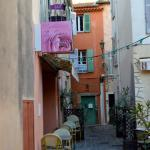 Rue des Lauriers