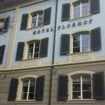 Hotel Florpost