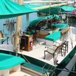 Heritage of Miami II schooner