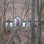 Jagdhaus Looganlage