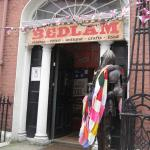 Bedlam Market Derry