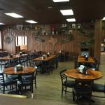 McKenzie's Front Dining Room