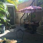 Foto de Authors of Key West Guesthouse