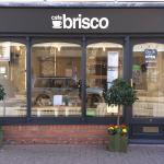 Cafe Brisco