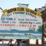 Tarpon Club.