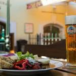 Svejk Restaurant Foto