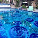 Very pretty pool
