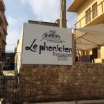 Le Phenicien
