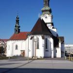 Church of Saint Elizabeth