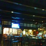 inside tavern