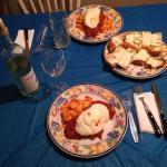 Fretta's Italian Food