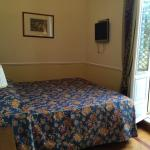 lovely room decor, pretty private terrace