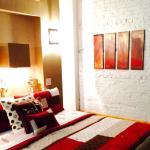 Third floor - Master Bedroom