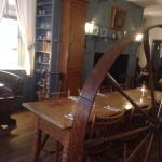 Beautiful historic inn