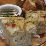 Delicious fresh Pauline's bread!