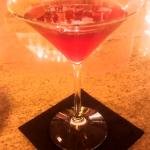 The perfect Cosmopolitan in town!