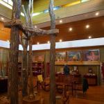 Thanakha Gallery, Nyaung Oo