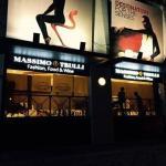 Massimo Trulli Fashion, Food & Wine