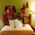 very cute room kid approved