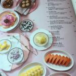 S&P Restaurant Cha-Am Foto