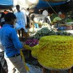 Market impression