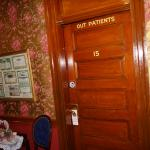 "Cripple Creek Hospitality House - ""Out Patient Room"" where we stayed - 1 st floor"