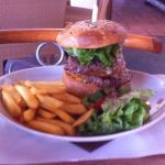 Petit burger