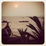 Foto de Chera Rock Beach House