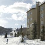 Assay Hill slopeside