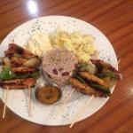 Foto de Roo's Steakhouse