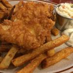 Photo de Ye Olde English Fish & Chip