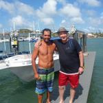 Captain Alan & Don