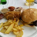 Foto di Restaurant La Brasserie