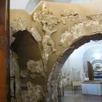 Реконструкция Иерихонского дворца