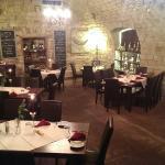 Barrique Gewolbe Restaurant