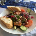صورة فوتوغرافية لـ Istanbul Blue Restaurant