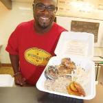 Winners of Food Network's Food Court Wars!