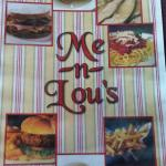 Photo de Me-N-Lou's Restaurant