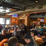 Family friendly restaurant and neighborhood bar