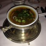 Hot & Sour Soup!