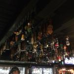 Just some of the taps in waiting.