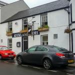 The Aukland Arms, Menai Bridge