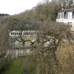 Le Moulin Noyé